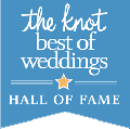 The_Knot_-_Hall_of_Fame_Award_Logo