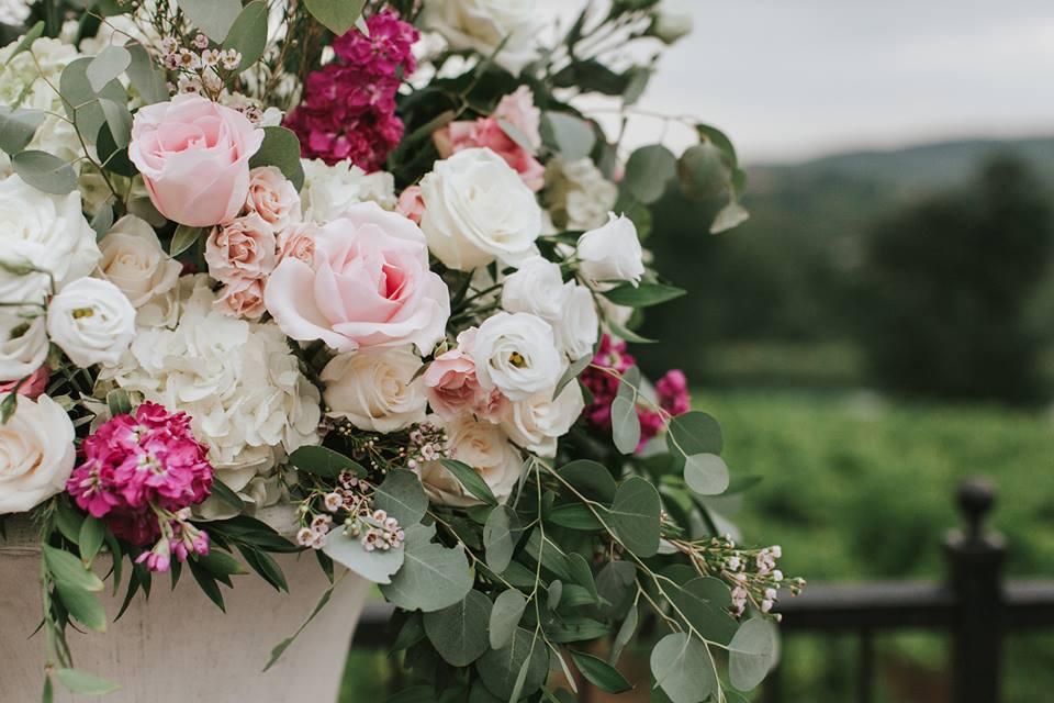 Spring Weddings are in FULL Bloom