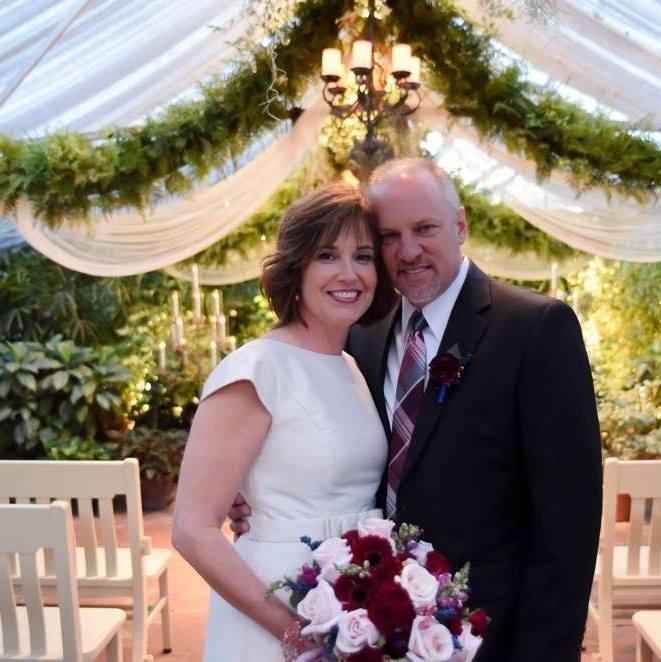 Wedding Wednesday – Amanda & Sean