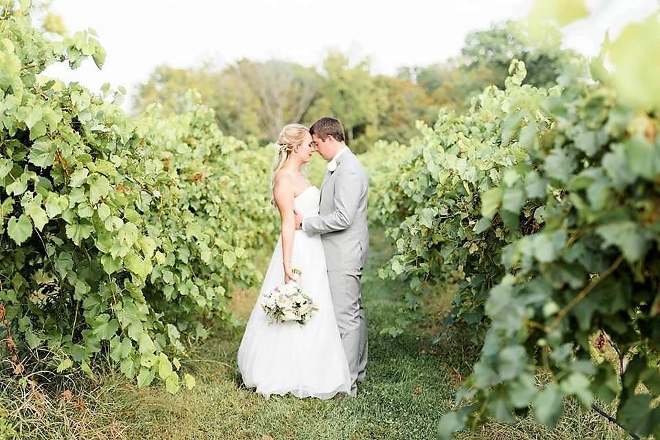 Anna & Adam's Wedding