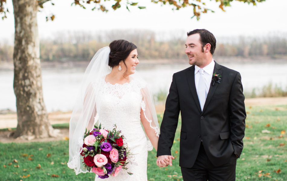 Real weddings featuring st louis wedding florist stems4weddings sarah and alex junglespirit Image collections